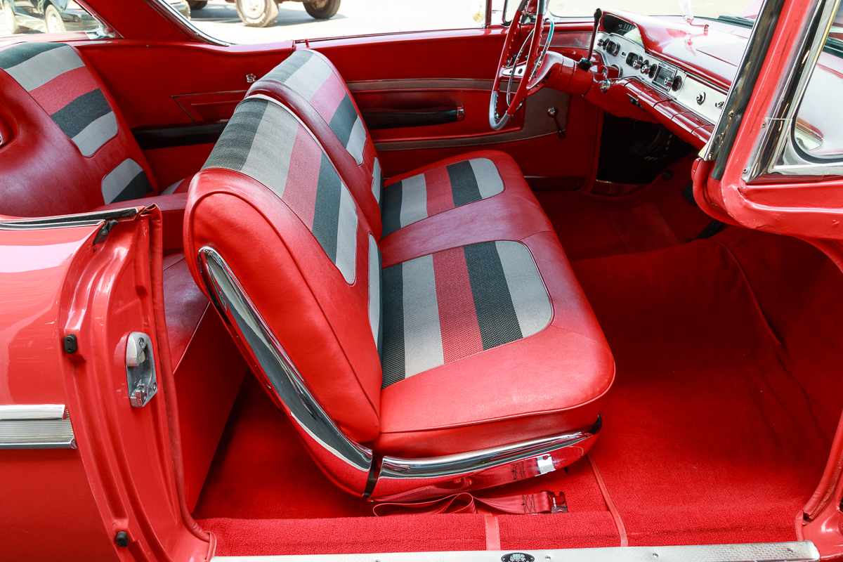 Classic Car Carpet Kits Floor Matttroy