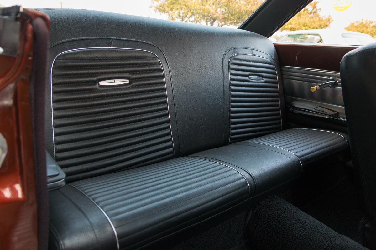 Ford Falcon Carpet - Custom 1960-1970 Falcon Carpet