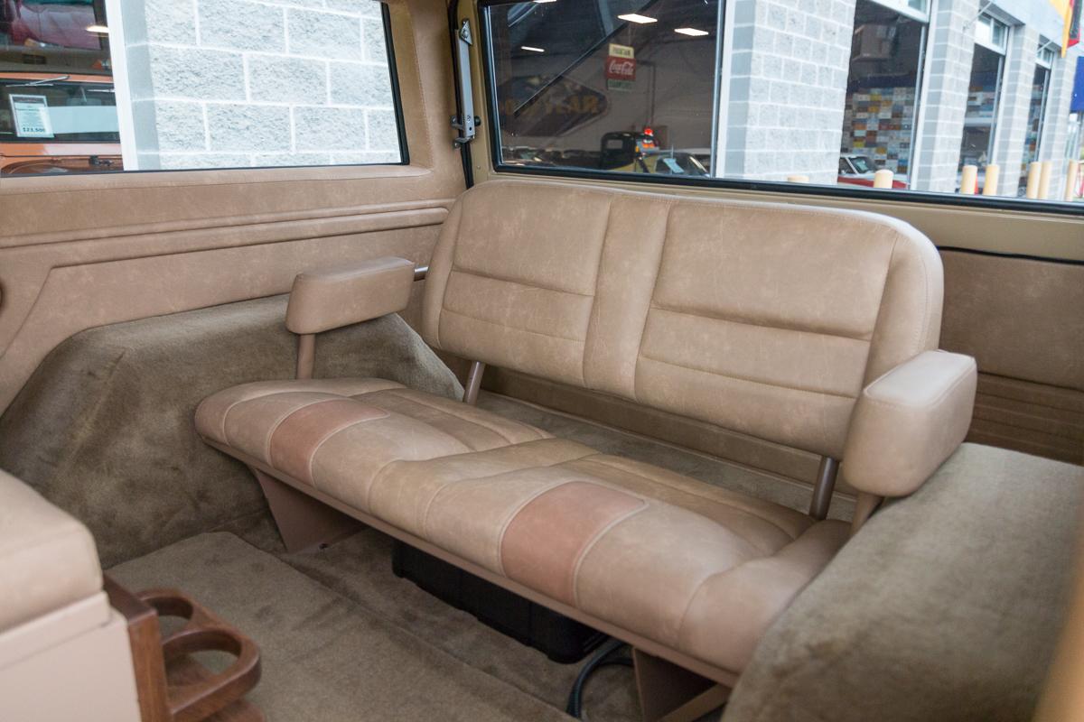 Ford Bronco Carpet Custom 66 96 Replacement 1971 Interior 1977 With Teal Blue Metallic Exterior And Tan